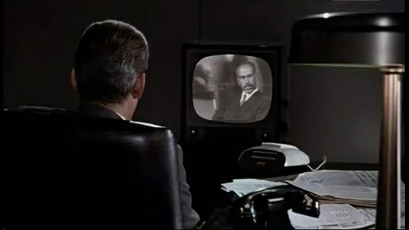 Дело Маттеи (1972) - криминальная драма. Режиссёр Франческо Рози