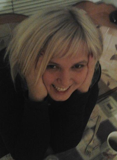 Ирина Гиндина, 27 июля 1981, Орел, id125834877