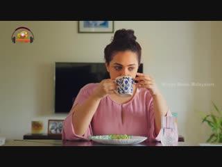 Oru Vaakkin Mounam Song Making ¦ Praana Malayalam Movie ¦ Nithya Menen ¦ Louiz Banks ¦ VK Prakash