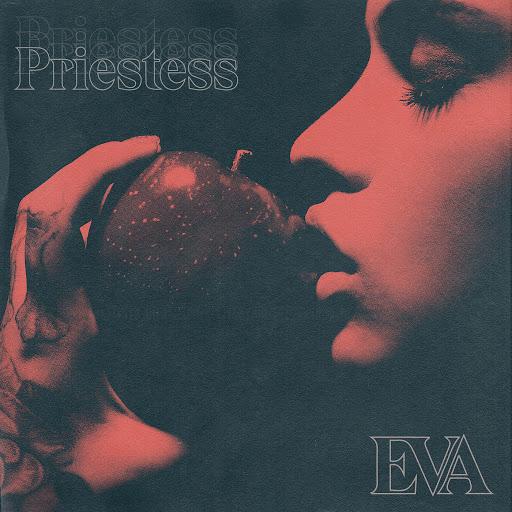 Priestess альбом EVA