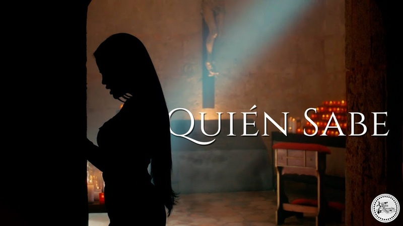 Natti Natasha Quien Sabe ❤ Official Video