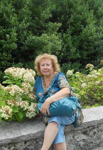 Любовь Макшукова, 18 августа , Петрозаводск, id10666307