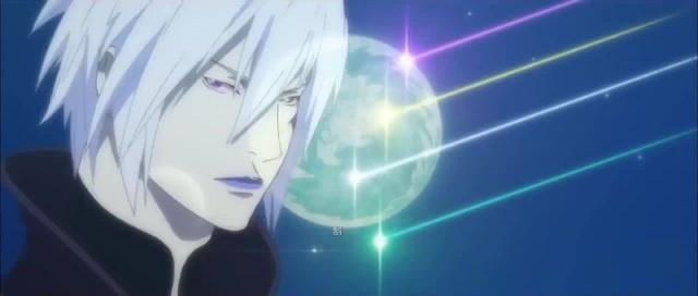 Shingeki No Bahamut: Virgin Soul op2