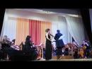 Симфонический оркестр Полина Шипилова