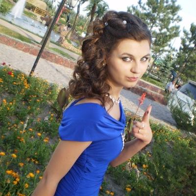 Ирина Афанасьева, 17 июня 1995, Севастополь, id177127243