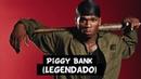50 Cent - Piggy Bank (Diss Ja Rule, Fat Joe, Nas e Jadakiss) [Legendado] HD