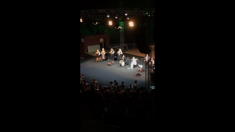 Goran Bregovic Concert 💃🕺🕴🎤🎷🎺🥁