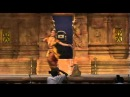 Pranamya Suri Suri performs kuchipudi at Chidambaram Natyanjali festival Feb 21 2012