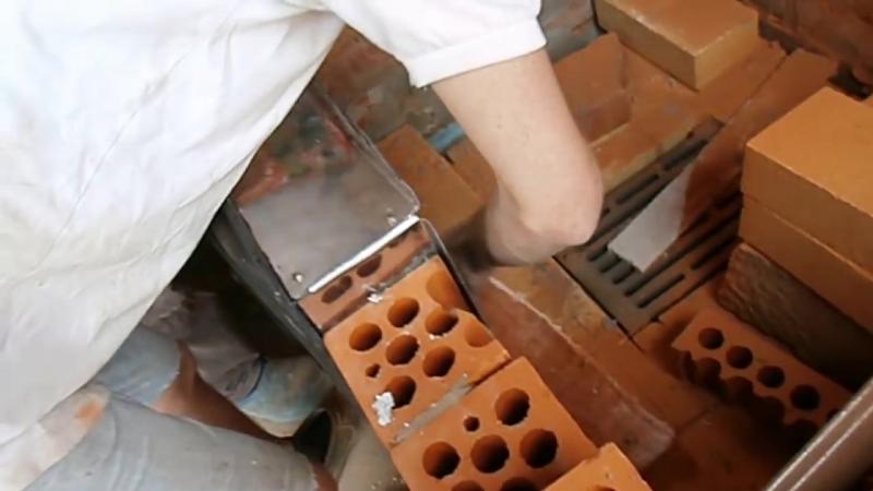 Мангал с печкой из кирпича своими руками - пошаговая инструкция