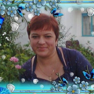 Инна Сорока, 14 августа 1977, Москва, id187644449
