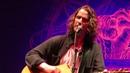 Chris Cornell One June 20th 2016 Charlotte NC