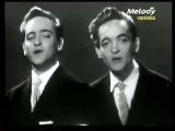 Kalin Twins - When (1959)