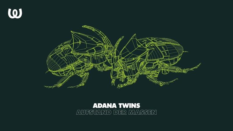 Adana Twins - Aufstand der Massen