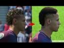 FIFA 18 New Face (Neymar, Lloris, Sterling, David Silva)