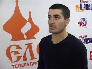 Ельчанин Рустам Худоян стал чемпионом Международного турнира по кикбоксингу