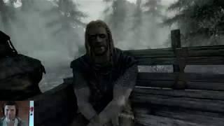 Книжные истории распутных императриц Тамриэля The Elder Scrolls V Скайрим Эпизод 1 Травник