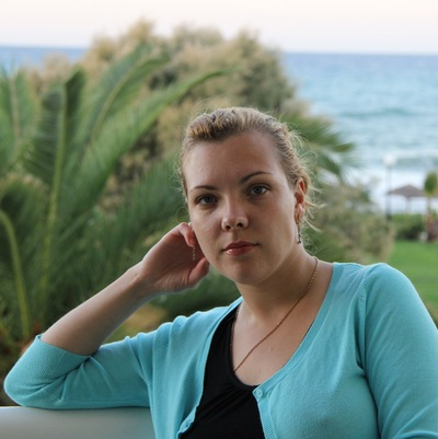 Екатерина Михеичева, 9 января 1985, Электросталь, id184660446