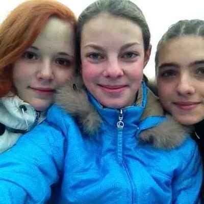 Александра Болотова, 6 мая , Москва, id59403451