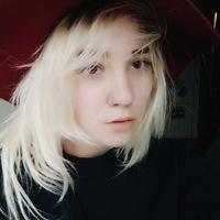 Маша Тимофеева