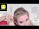 10 ПРИЧЁСОК на 8 МАРТА для длинных и средних волос - быстро и легко!