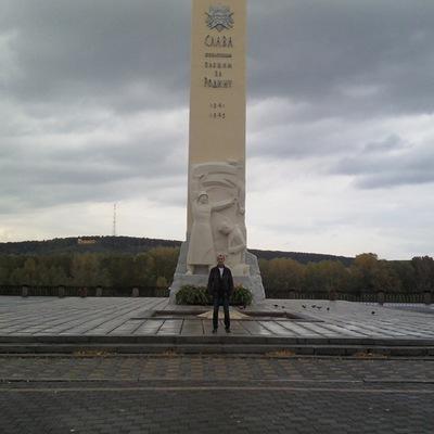 Сергей Журавлев, 10 октября 1983, Юрга, id124511376