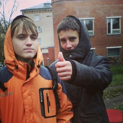 Тимофей Волков, 2 апреля , id106664733