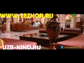 WWW.TEZKOR.RU - Kelin Келин (Hind serial Ozbek Tilida 2016) 51-qism UZB-KINO.RU