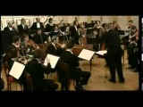 Wolfgang Amadeus Mozart Piano Concerto No. 15 B-dur K.450 (Robert Levin, Christopher Hogwood, Academy of Ancient Music)
