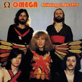 Omega альбом Anthology 1968-1979
