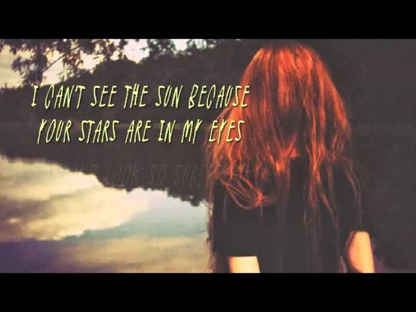 Stone Sour - Anna (Lyrics)
