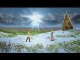Улетай печаль и горе, слова Рязанов Ю.В., музыка Виктор Чайка, исполняет Донской Хор