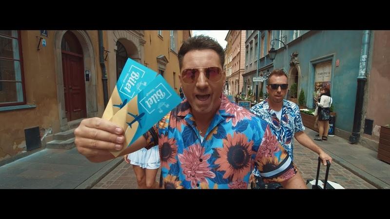 B-QLL - Janusz i Grażyna (Wakacyjna miłość) [Official 8K Video]