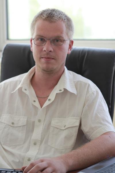 Андрей Трошин, 3 декабря , Днепропетровск, id189569346