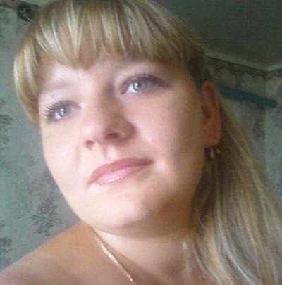 Яна Чекрыгина, 28 мая , Белгород, id203584780
