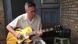 Joel Paterson - Scotty Moore Sun Session Solos