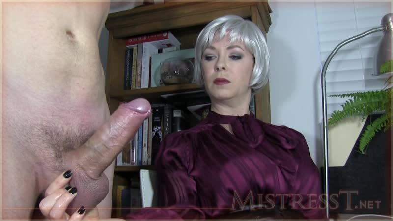 clips4sale Mistress T bitchy boss degrading