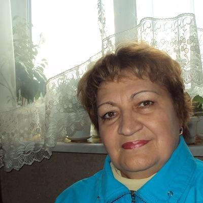 Наталья Куклина, 7 мая , Печора, id160927611