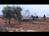 Это вам за пацанов !!! Последний бой и слова Героя гвардии майора РОМАНА ФИЛИППОВА, Су-25 в Cирии