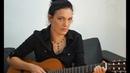 SVE SMO MOGLI MI Jadranka Stojaković Guitar cover by Marija Agic