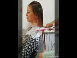 Видео холодный утюжок Exclusive THERAPY HAIR