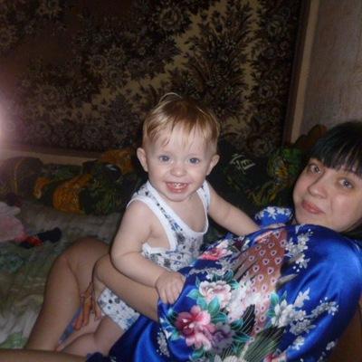 Виктория Лукьянова, 21 февраля 1984, Владикавказ, id204049242