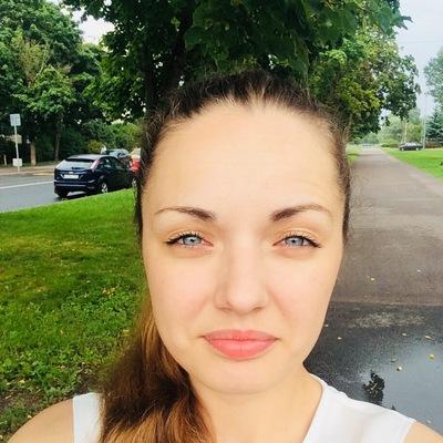 Анна Евдокимова