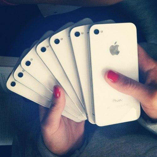 китайский iphone 5s