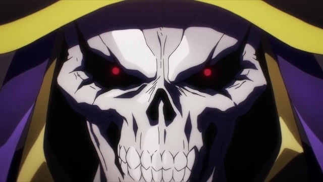 Overlord Opening