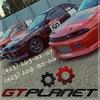 GT - Planet ;)