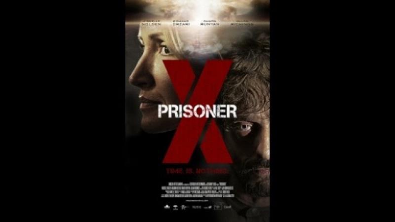 Filme Ficção - Prisioneiro X Lançamento 2017 Dublado HD