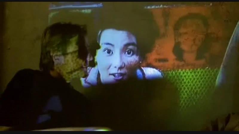 «Китайская шкатулка» |1997| Режиссер: Уэйн Ван | драма (рус. субтитры)
