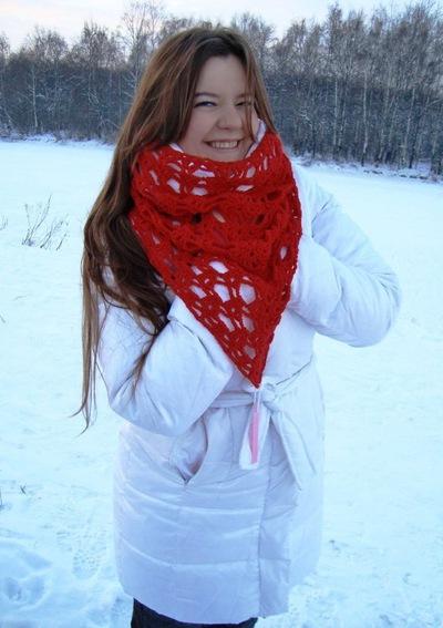 Виктория Симак