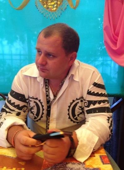 Антон Казанцев, 17 февраля , Новосибирск, id5286521