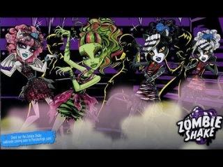 мульт Зомби Лихорадка (Zombie Shake)http://youtu.be/k1Y-F2hhzv0